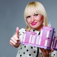 Оксана Мельник: 2017 – рік нових грандіозних проектів для будівельної компанії «Мельник»