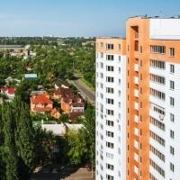 Статистика: Вартість житла на вторинному ринку зростає швидше, ніж на первинному