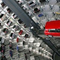 У Франківську шукають інвестора для будівництва багаторівневого паркінгу