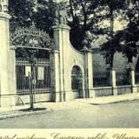 Комплекс палацу Потоцьких повертається місту