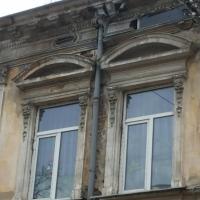Смертоносні будинки Франківська (Фото)