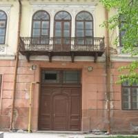 Історичні будівлі Івано-Франківська: будинок на вул. Шевченка, 32