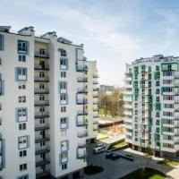 Чому франківці обирають для життя квартири в районі парку ім. Шевченка