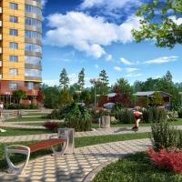 У Франківську міська рада продала готелю прибудинкову територію житлового будинку. ВІДЕО