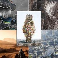 9 будівель майбутнього: приголомшливі фото