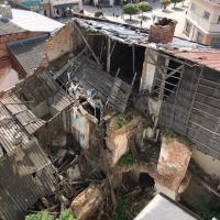 В Івано-Франківську відбудують пам'ятку архітектури (ФОТО)