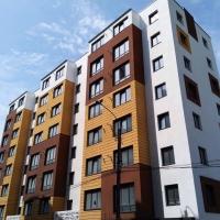 Житло від БК «Альянс ІФ» перевірили на енергоефективність