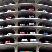 Франківська влада хоче будувати багаторівневий паркінг за кошти інвесторів