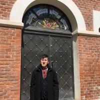У Франківську відновлюють старовинну каплицю, збудовану понад 150 років тому. ФОТО