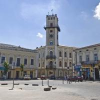 У центрі Коломиї підприємець добудовує до пам'ятки архітектури