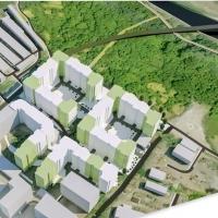 Громада не має пропозицій щодо будівництванового житлового кварталу в мікрорайоні Пасічна