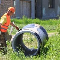 В Угринові побудуть каналізацію вартістю 4 мільйони гривень