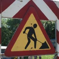 На капітальний ремонт доріг у Франківську витратять більше 15 мільйонів гривень