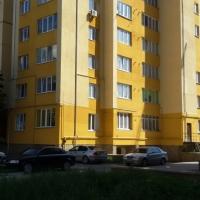 В Івано-Франківську невідомий забудовник без документів звів дванадцятиповерховий житловий будинок