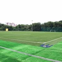 Франківський стадіон, який будується за кошти УЄФА, готовий на 90%