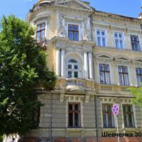 Відновити історію: Які будинки на вулиці Шевченка чекає реставрація. Фото