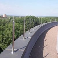 Хід будівництва ЖК River Парк, 1 черга станом на червень