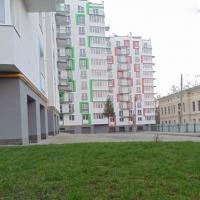 Квартира-пентхаус — ексклюзивне життя на даху