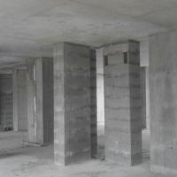 Хід будівнитва житлового будинку Sky центр  станом на червень