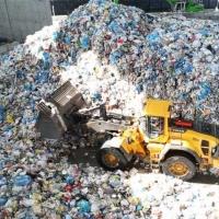 На Прикарпатті планують побудувати сміттєпереробний завод
