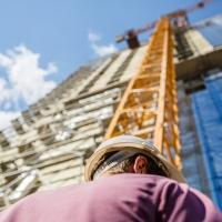 На Прикарпатті зросли обсяги будівельних робіт