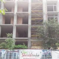 Хід будівництва ЖК Shevchenko  станом на червень