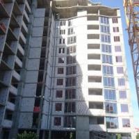 """Хід будівництва ЖК """"Parus"""" станом на червень 2017"""