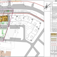 Архітектура оприлюднила проект багатоквартирної житлової забудови на вулиці Пасічній
