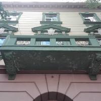 Фасад однієї з франківських шкіл відреставрують. ФОТО