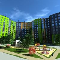 Чому в Івано-Франківську варто купувати житло на початкових етапах будівництва