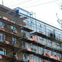 Як ОСББ може відремонтувати старі будинки за допомоги міського бюджету