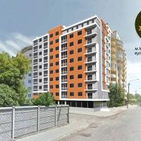 Однокімнатні квартири в ЖК «Затишний» - оптимальне рішення для молодої сім'ї
