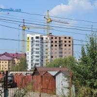 В Крихівцях готується будівництво багатоповерхівки