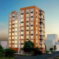 Житловий комплекс по вулиці Б. Хмельницького від будівельної компанії «Альянс-ІФ» - це ваша інвестиція у майбутнє