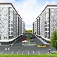 «Квартал Левада Затишна» - купуйте перші 20 квартир за акційноюціною