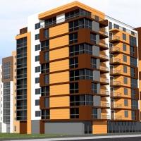 БК «Альянс ІФ» пропонує житло комфорт-класу по вулиці Незалежності