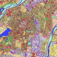 Проект генплану Франківська обговорюватиметься на громадських слуханнях впродовж двох місяців