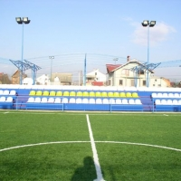 У Франківську оголосили повторні торги з будівництва спортивного комплексу на Позитроні