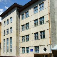 Знайомимось з історичними будівлями Івано-Франківська. Ремісничо-торгова бурса