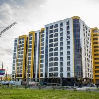 """Акційна пропозиція в ЖК """"Листопад"""": 4 квартири зі знижкою 15%"""