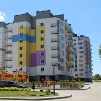 Квартири від «МЖК Експрес-24» в районі парку Шевченка - Ваш правильний вибір