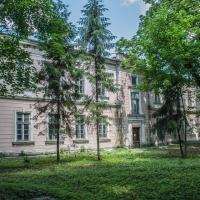Жодних благодійних фондів: Марцінків хоче, аби Палац Потоцьких передали у власність міста без участі посередників