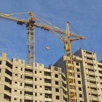 За перше півріччя 2017 року обсяги будівництва зросли майже на чверть