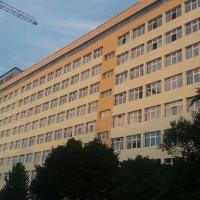 Реконструкція гуманітарного корпусу Прикарпатського університету обійдеться у понад 11 млн грн