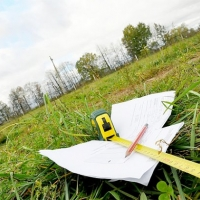 У Франківську право оренди на півгектара землі під забудову продали за 1,7 млн грн
