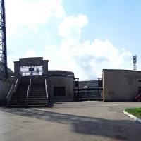 """Фірма із статутним капіталом у 1000 грн відремонтує франківський стадіон """"Рух"""""""