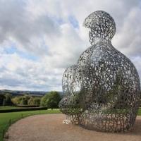 У Франківську визначать місця, де можна встановлювати сучасні скульптутури