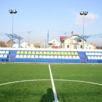 У Франківську відмінили повторні торги з будівництва спортивного майданчика на Вовчинецькій
