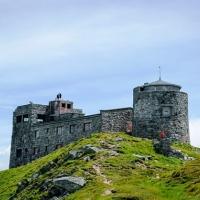 У Карпатах за грантові кошти відновлюють будівлю астрономічної обсерваторії