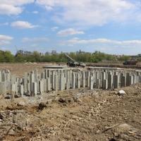 Фото-звіт з будівництва житлового комплексу Міленіум ЕКО станом на серпень